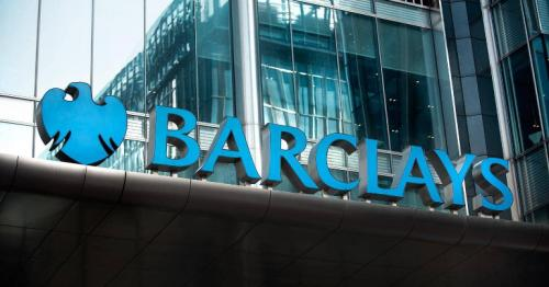 Coronavirus - Barclays says loans worth £4.8bn may never be repaid