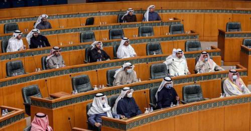 Kuwait's emir postpones parliament meetings for a month