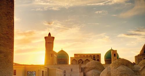Uzbekistan Allows Qataris to Enter Without Visas for 10 Days