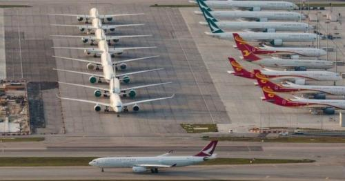Covid - Airline industry travel pass ready within weeks