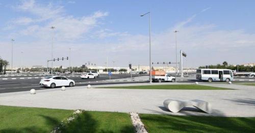 Khafji street
