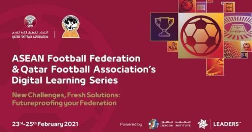 QFA, ASEAN Football Federation