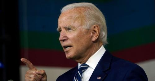 Biden orders 100-day review amid supply chain strains