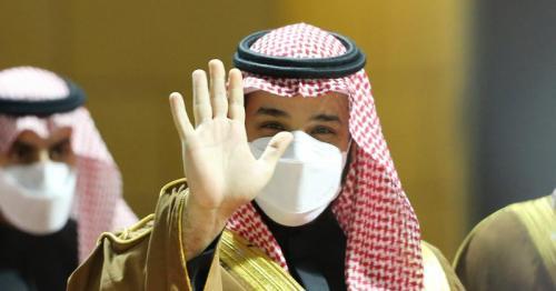 Saudi Arabia rejects U.S. intelligence report on Khashoggi's killing: statement