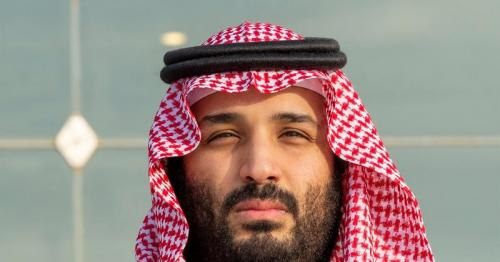 Analysis: U.S. seeks to put Saudi crown prince in his place - for now