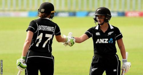 England in New Zealand - Tourists thrashed by seven wickets in final ODI