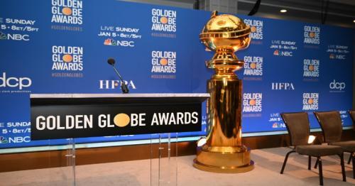 Golden Globe Awards 2021 - Stars prepare for virtual ceremony