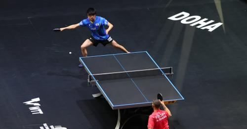 First Edition of World Table Tennis Middle East Hub Kicks Off