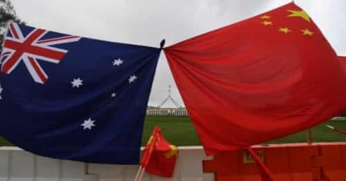 Chinese investment in Australia plummets 61%