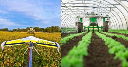 Farms are going to need different kinds of robots