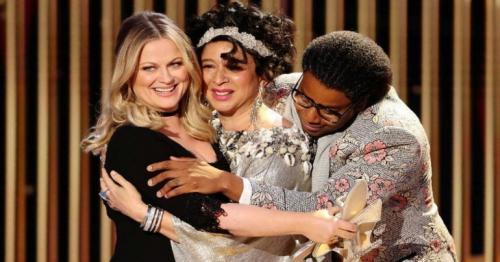Golden Globes - Ben Stiller's baked trophy and 7 other highlights