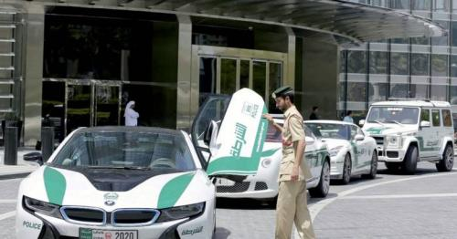 Man pockets diamond lost in Dubai hotel; cops recover it in 4 hours