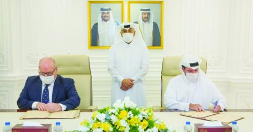 MoU signed by Ministry and Unicef to strengthen cooperation in childhood fields