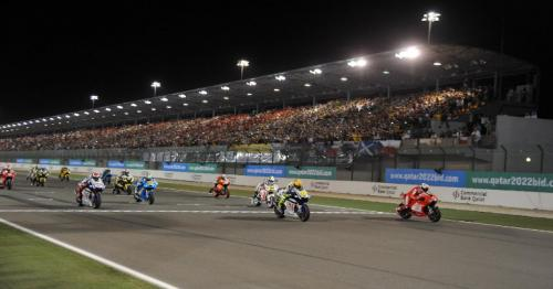 Grand Prix of Doha 2021
