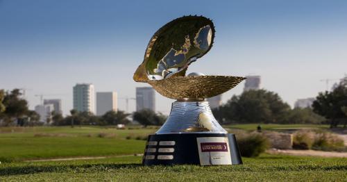 Qatar Masters 2021