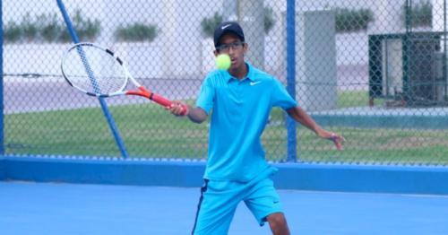 Qatar Asian Junior Tennis Tournament 2021