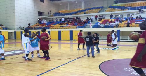 Emir Basketball Cup Final 2021
