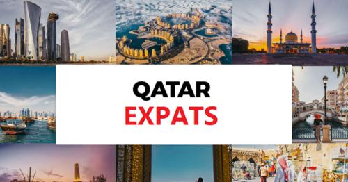 expats in Qatar, Qatar expat workers, Qatar expats, jobs in Doha