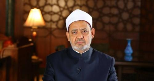 Pope's visit carries message of peace to all Iraqis: Grand Imam of Al Azhar