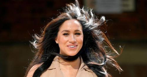 UK paper must publish front page statement of Meghan's privacy win: judge