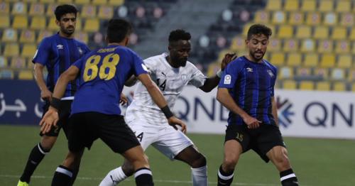 QNB Stars League: Al Wakrah Defeat Al Sailiya 1-0
