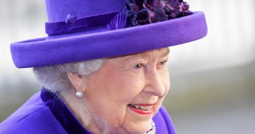 Queen calls for Commonwealth unity before Harry and Meghan interview