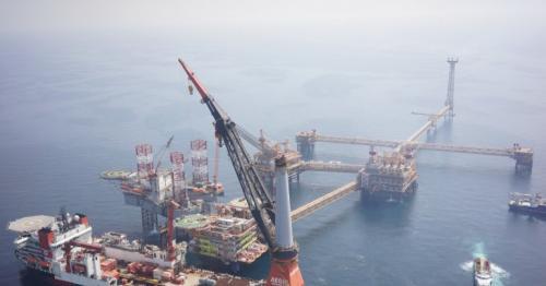 Qatargas completes NFB Living Quarters Expansion Project