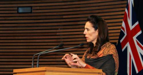 No appetite in New Zealand to review constitutional link to royal family, PM Ardern says