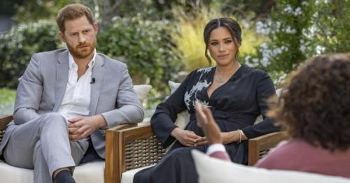 Meghan and Harry interview - Urgent Palace talks over claims