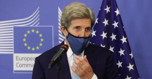 This must be the 'decade of action' on climate change, John Kerry says