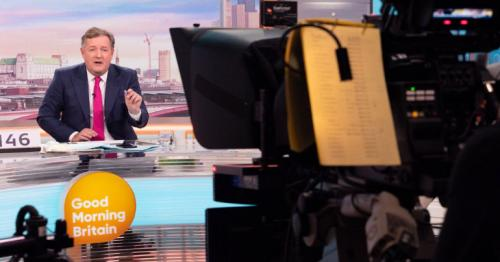 Piers Morgan stands by Meghan criticism after Good Morning Britain exit
