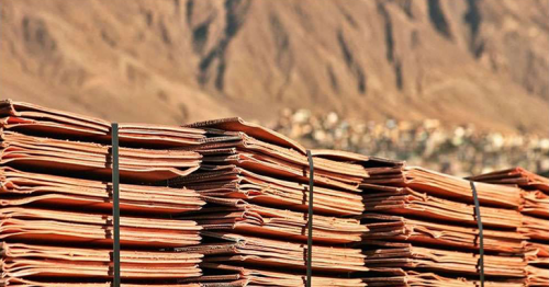Trader gets painted stones instead of $36m of copper