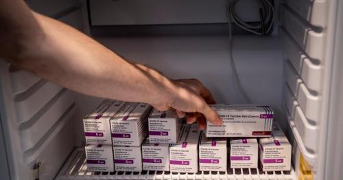 Denmark, Norway and Iceland suspend AstraZeneca COVID shots