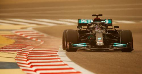 F1 Testing Day One: Mercedes hit early stumbling blocks as Red Bull, McLaren start fastest in Bahrain