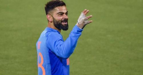 IND vs ENG,Virat Kohli