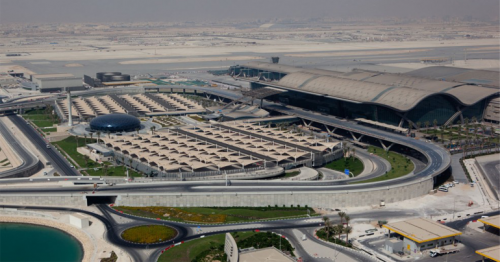 Hamad International Airport contender for 2021 SKYTRAX 'World's Best Airport' award