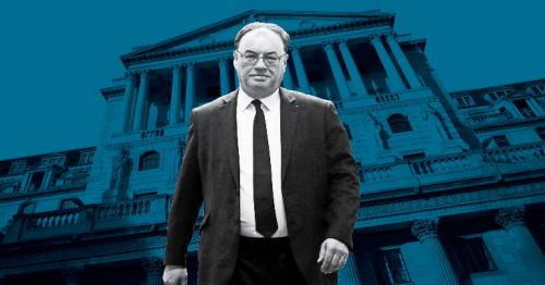 Bank of England 'not out of firepower' on Covid