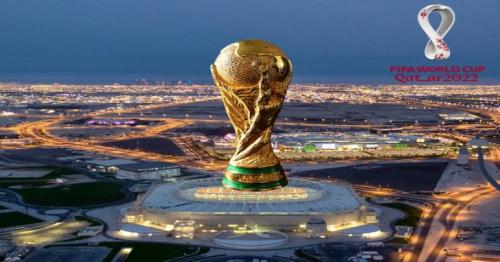 FIFA'22 over Covid-19: Qatar limbers up for the World Cup amidst a worldwide pandemic
