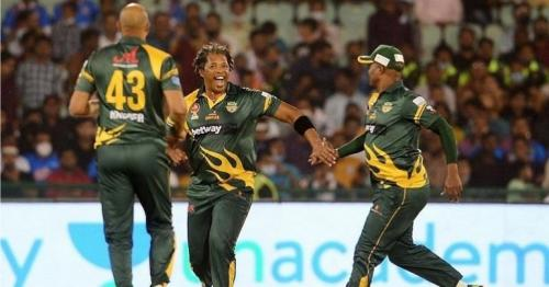 South Africa,World Series T20