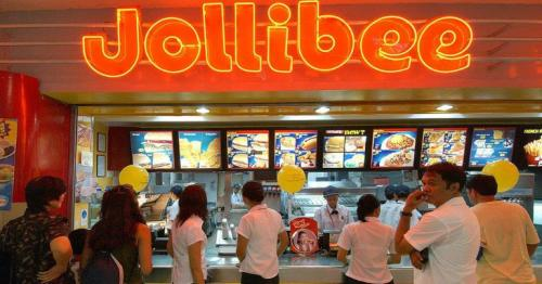 Philippines' fried chicken king eyes global empire