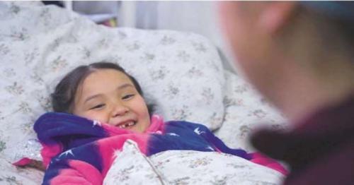 QC initiates open-heart surgeries for Kyrgyz children