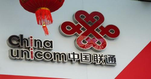 US ratchets up pressure on Chinese telecom firms