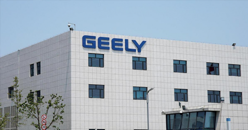 Targeting Tesla, China's Geely to launch new premium EV brand - sources