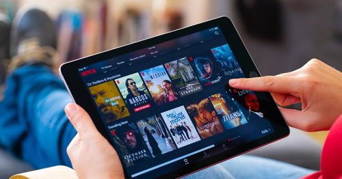 How to temporarily dismiss Netflix's new password sharing check