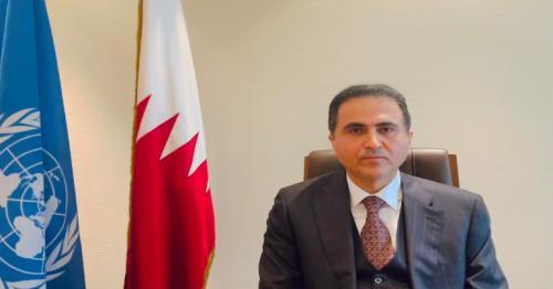 Qatar expresses strong condemnation of Israeli attacks