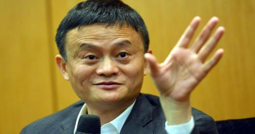 Why did Alibaba's Jack Ma disappear for three months?