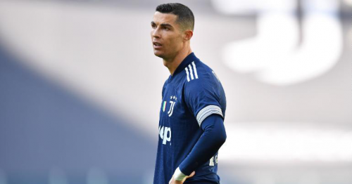 Juventus decides to keep 'best in the world' Cristiano Ronaldo