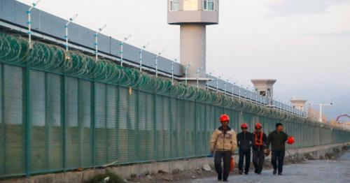 Uighurs - Western countries sanction China over rights abuses