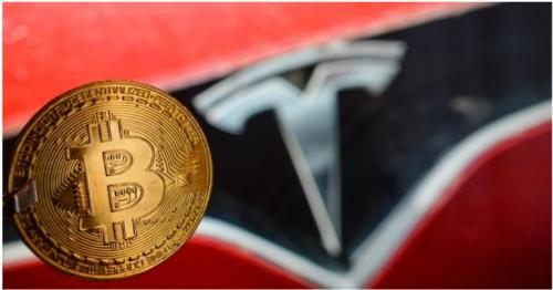 Tesla cars can be bought in Bitcoin