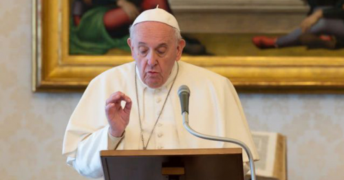 Pope orders salary cuts for cardinals, clerics, to save jobs of employees
